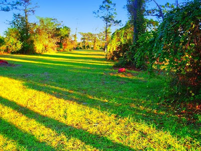 Wickham Park and Campground in Melbourne, Florida