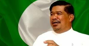 Persada Pasir Mas: PANASSS!! Mat Sabu 'Bapak Ayam' Di ...