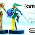 Super Smash Bros. & Amiibo Hands On