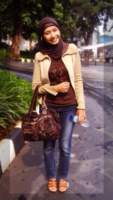 Go to..Jakarta Fashion Tendance..