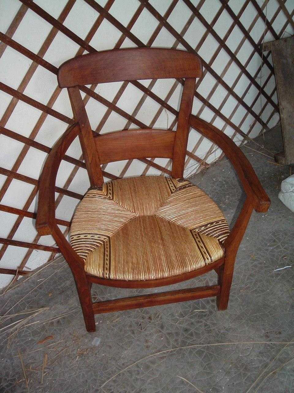 Normandie cannage tarif prix rempaillage chaise et for Cannage chaise prix