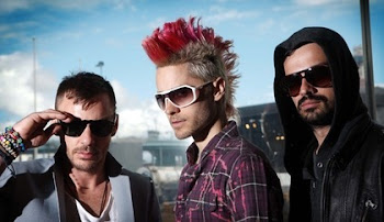 30 Seconds To Mars..