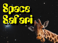 Space Safari Cover by Rob Lattin's Mad Experiment