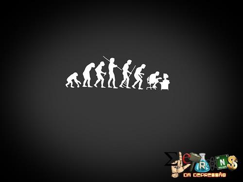 """""""Evolução"""""""