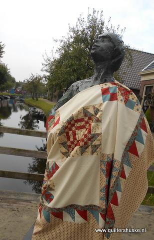 'Broekophâlder' van Eastermar.