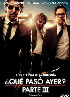 descargar Que Paso Ayer 3, Que Paso Ayer 3 latino, Que Paso Ayer 3 online
