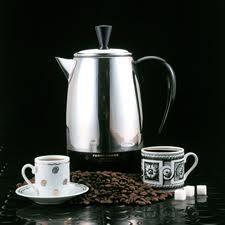 電動過濾式咖啡機