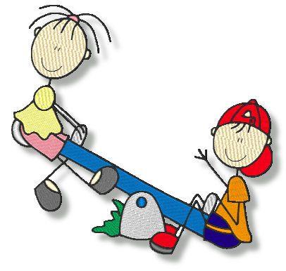 Imagenes de niños estudiando animadas - Imagui