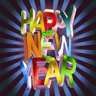 dp bbm happy new year