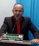 Vereador Juscelino (PP) Acesse a página e saiba sobre suas ações