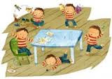 Tips Cara Mengatasi Menghadapi Anak Hiperaktif