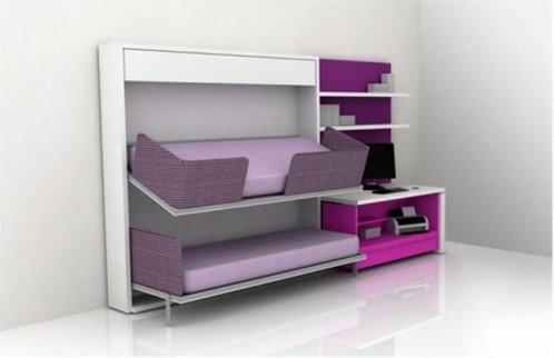 modern Bedroom Ideas by Clei Trends 2011 from ikea