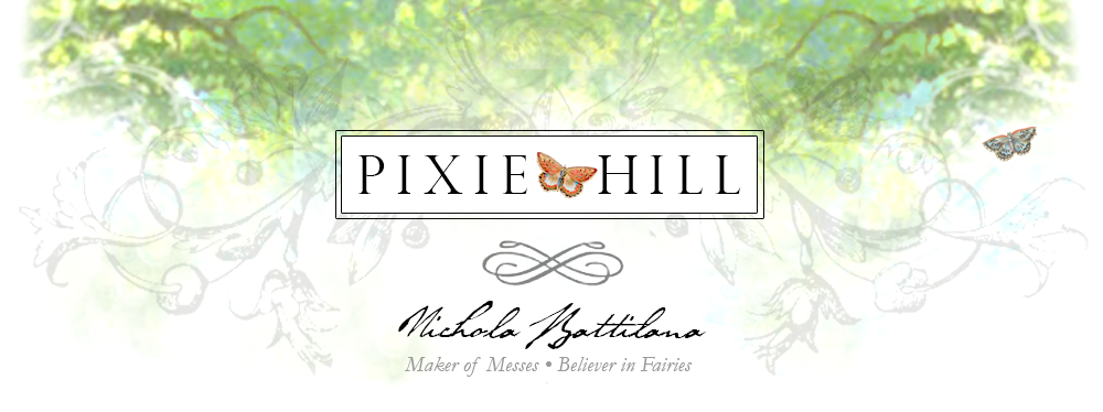 Pixie Hill