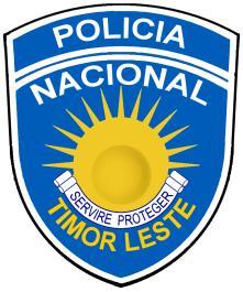 Polícia Nacional de Timor-Leste