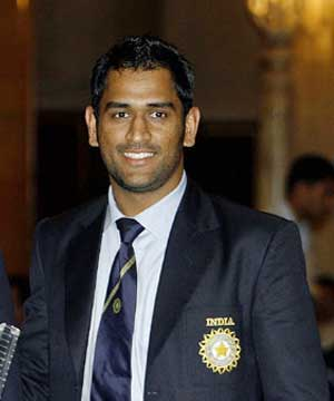 MS Dhoni Pictures (Super Star of India)