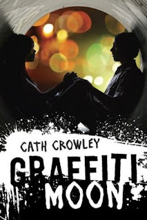 Author Interview and Giveaway: Cath Crowley!