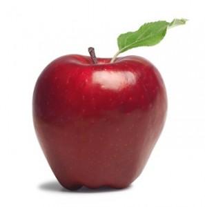 Inilah Cara Memutihkan Gigi dengan 4 Buah-buahan