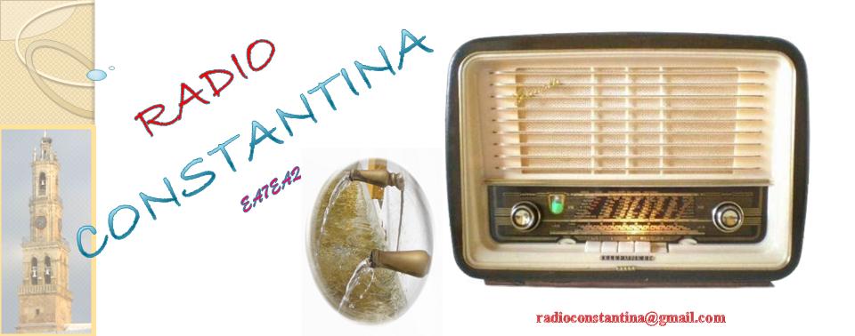 Radio Constantina