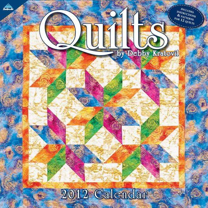 13 Quilt Patterns!