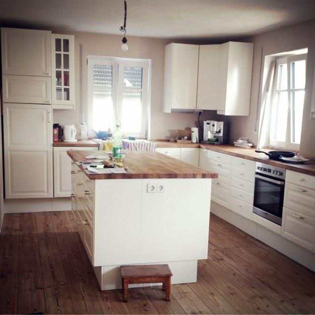 Kranzleiste Küche mit genial design für ihr wohnideen