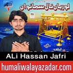 http://www.humaliwalayazadar.com/2014/11/ali-hassan-jafri-nohay-2015.html