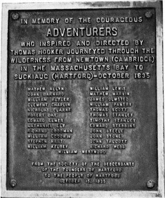 Miller Anderson Histories Matthew Marvin 1600 1678