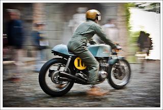 Bergamo Historic Gran Prix 2013