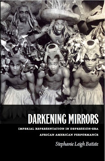 Darkening Mirrors Book Cover