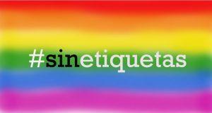 Contra la homofobia, la transfobia y la bifobia.