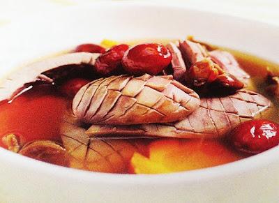 Món ăn bài thuốc chữa bệnh viêm đại tràng mãn tính