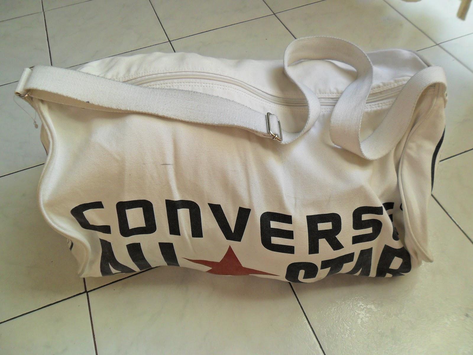 borsoni converse