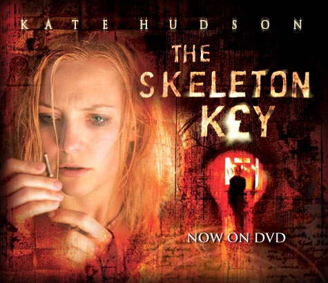 The Skeleton Key  Hollywood Mobile Movie  Download Hollywood Horror