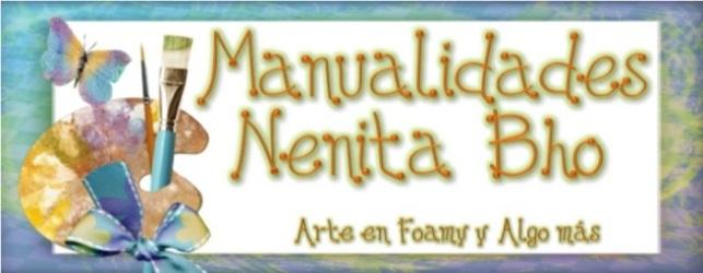 Manualidades Nenita Bho
