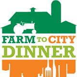 Farm to City - Sunday Oct. 5th