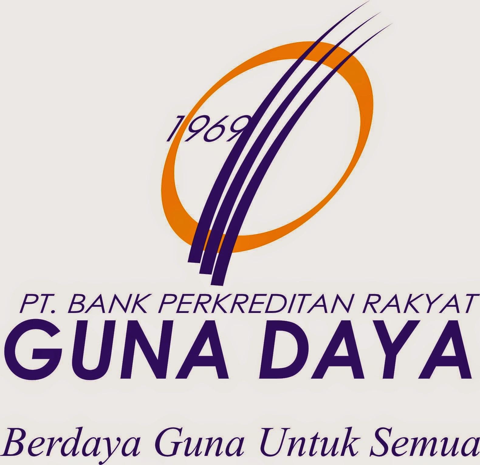 infolokersoloraya.blogspot.com Terbaru April 2014 di PT BPR Guna Daya - Boyolali