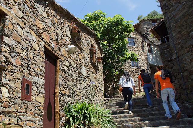 Rutas-en-todoterreno-sierra-portugal
