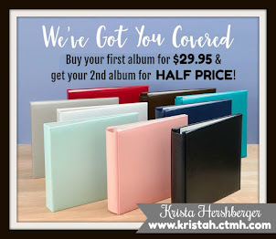 Join in the fun with our BUY one 12x12 Album, get the 2nd one for HALF PRICE