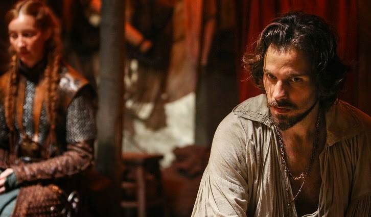 The Musketeers - Episode 2.04 - Emilie - Episode Info & Videos [UPDATED 18/1/15]