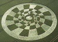 Crop Circles Are Fun!