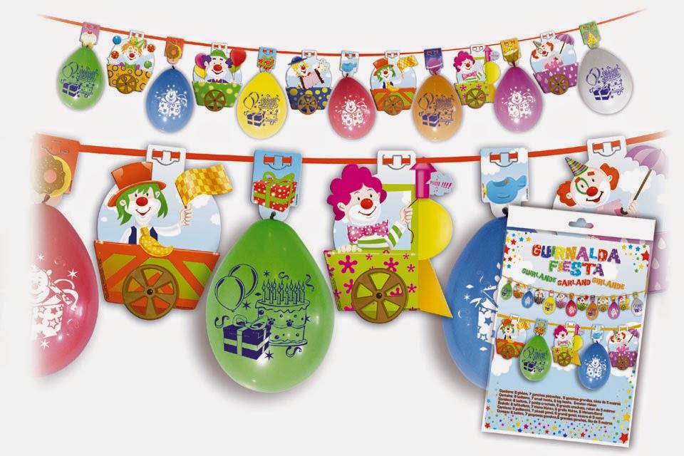imagen detalles para fiestas infantiles
