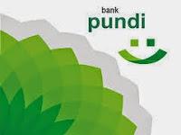 LOWONGAN KERJA TERBARU JAWA TENGAH BANK PUNDI