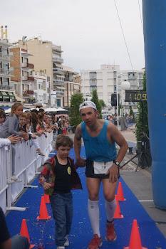 IRONCAT 2011