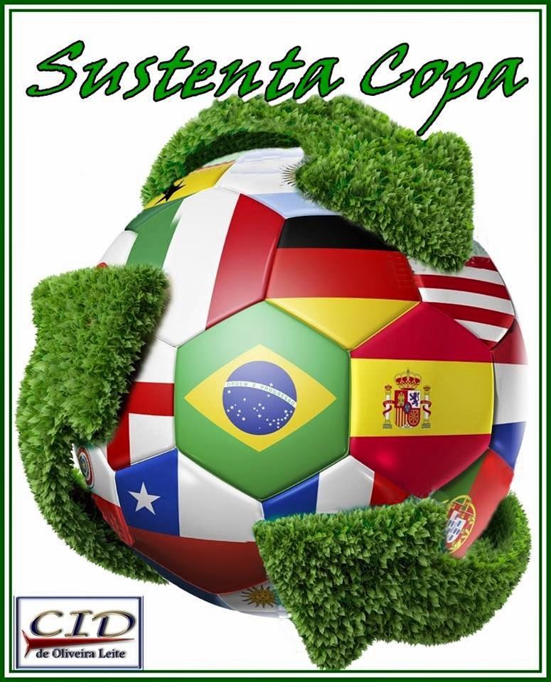 """Projeto """"Sustenta Copa"""" - 2014"""