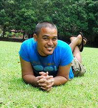 hmmm....on grass