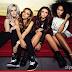 Little Mix divulga segunda versão do clipe de 'Move'