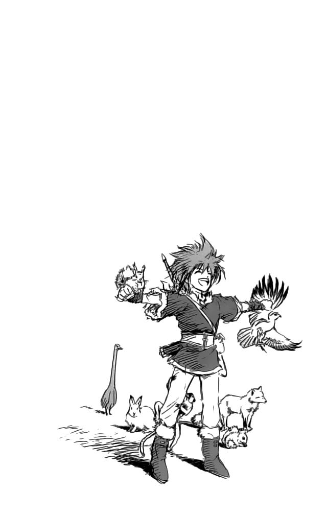 Fire Emblem-Hasha no Tsurugi chap 6 - Trang 4