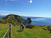 Coromandel Bikeway - Coromandel Peninsula, NZ
