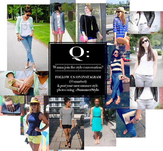 Smart set, bloggers, sale items, outfit, looks, fashion, style, blogger, canada
