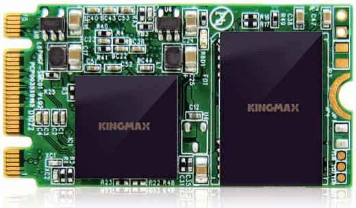 KINGMAX M.2 SATA3 SSD