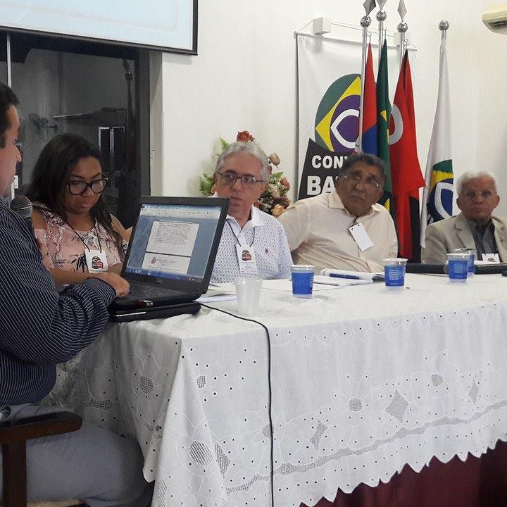 92ª Convenção Batista Paraibana